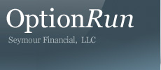 OptionRun Logo