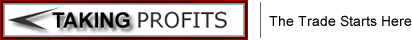 Taking Profits - 5 Star Swing Trader Logo