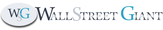 Wall Street Giant Logo